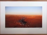 Option 1: Framed Photograph