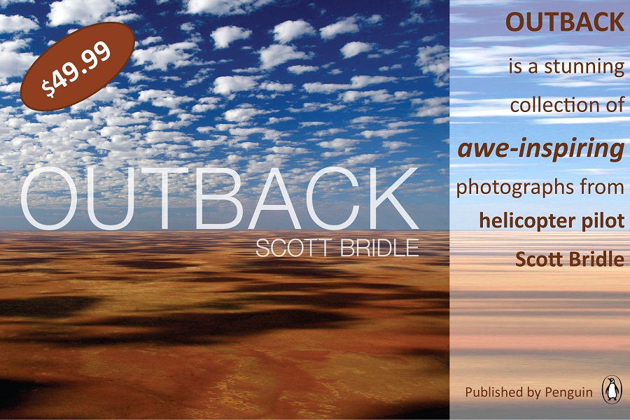 Outback by Scott Bridle